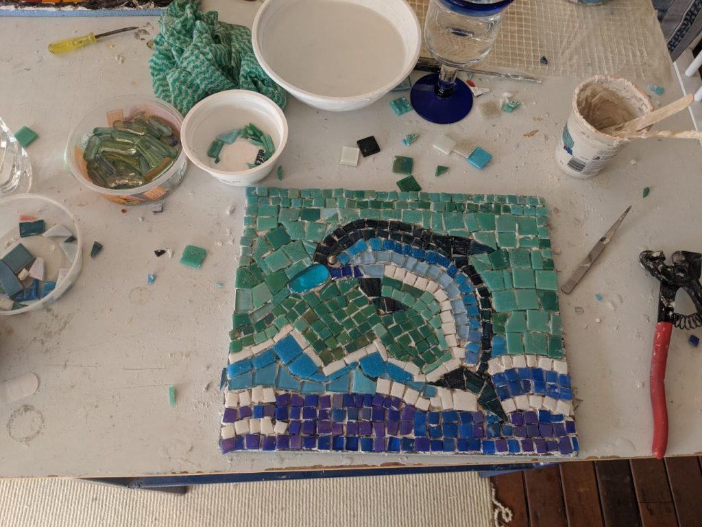 dolphin_mosaic
